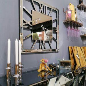 håndlavede spejlmøbel i det fineste kvalitet